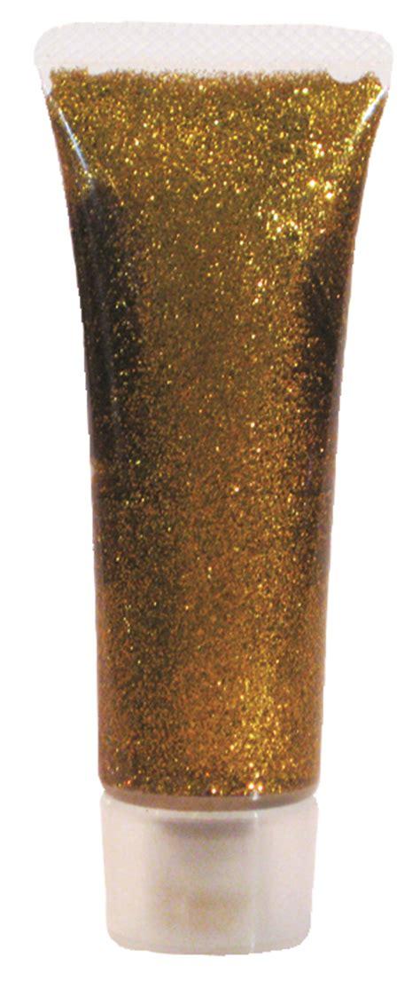 glitzer nägel glitzer gel classicgold 18ml glitter gel glitzer produkte eulenspiegel schminkfarben