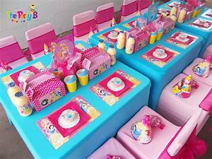 disney princess themed tea party cape town - The Party B