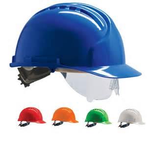 JSP Hard Hats