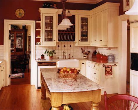 Red Kitchens : Modern Kitchen Design