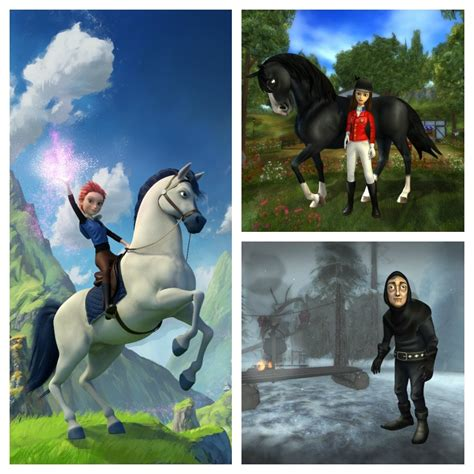 Star Stable Is An Amazing Online Horse-centric Role