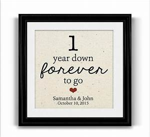 unique first wedding anniversary gift ideas for him 25 With first year wedding anniversary gifts