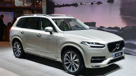 volvo xc proves swedens auto industry  alive