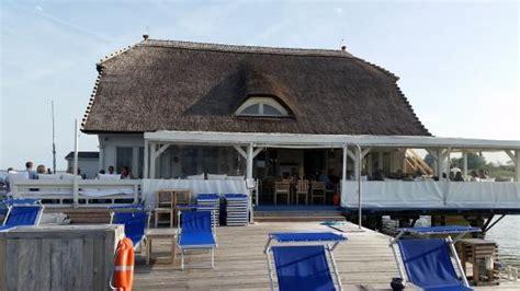 Pier View  Bild Von Haus Im See Restaurant, Fertorakos