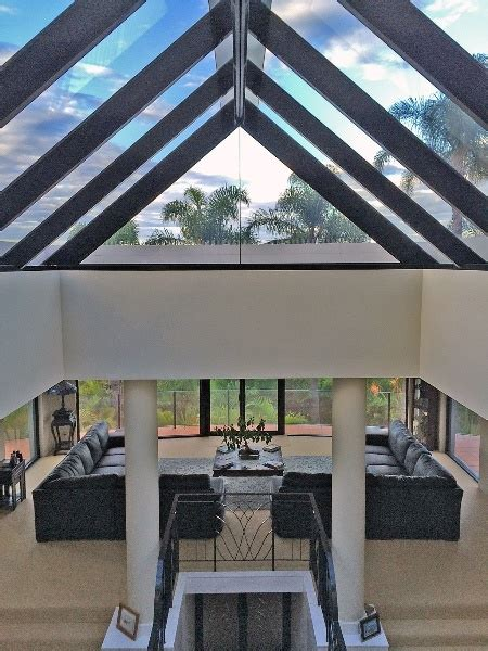 glass roof awnings suncoast enclosures sydney brisbane gold coast