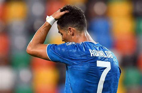 Pirlo updates on Ronaldo's availability against Barcelona ...
