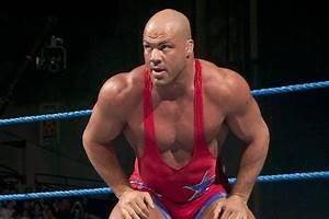 Triple H on Kurt Angle wrestling in WWE again: 'We're not ...  Kurt