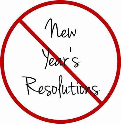 Resolution Resolutions Stop Smoking Don Why Instead