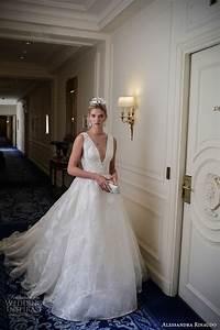 alessandra rinaudo bridal couture 2017 wedding dresses With alessandra rinaudo wedding dresses