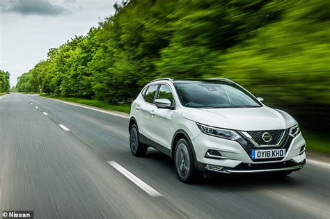 Most Reliable Suv Last 10 Years by Nissan S Qashqai Is The Least Reliable Car Says Which