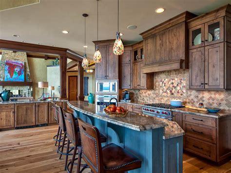 portable kitchen island with sink rustic kitchen guss hgtv