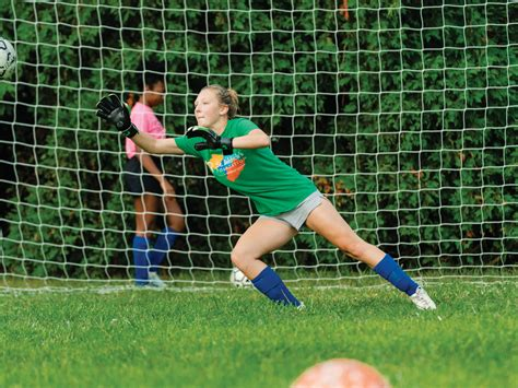 returning veterans hope  propel ewing high girls soccer