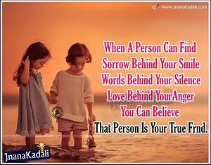 HEART TOUCHING FRIENDSHIP Quotes Like Success