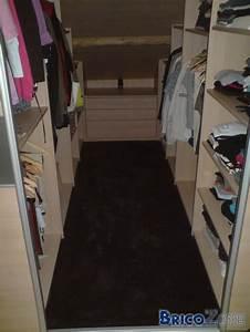Dressing Sans Porte : dressing sans porte ~ Dode.kayakingforconservation.com Idées de Décoration