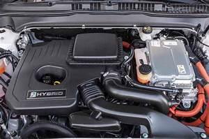 Ford Mondeo Diesel Engine