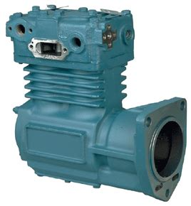 remanufactured bendix compressor haldex product