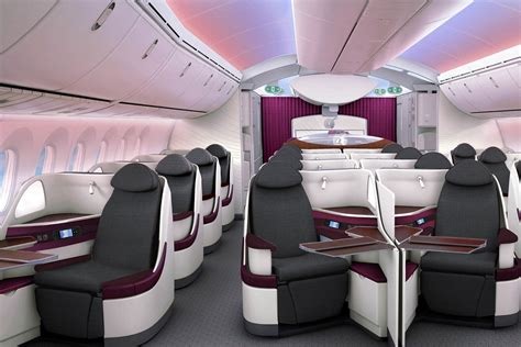 The Top 10 Business Class Airline Seats Skytrax