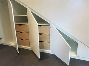 Möbel Dachschräge Ikea : einbauschrank f r eine dachschr ge oder unter der treppe gefertigt nach ma in unserer ~ Orissabook.com Haus und Dekorationen