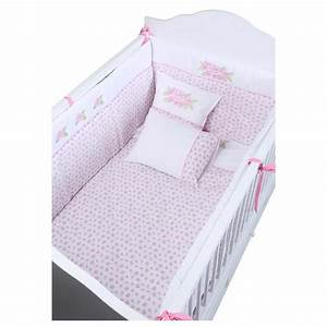 Nursery, Bedding, For, Comfortable, Cot, Bedding, Decoration