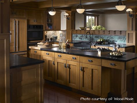 arts and crafts kitchen design dissecting the design an arts crafts kitchen the 7514