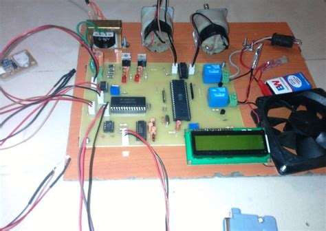 greenhouse environment monitoring controlling