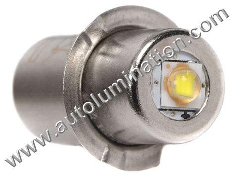 led flashlights autolumination