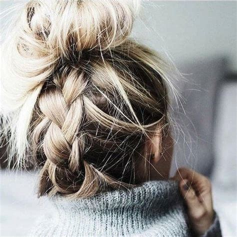 graceful updos  long hair youll  love wearing