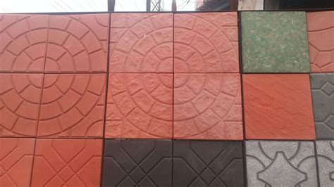 12×12 Tiles Designs ? Pak Clay Tile Pakistan