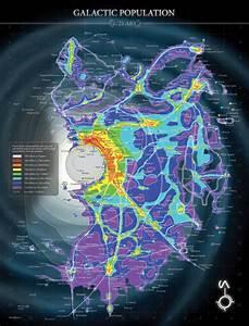 Galaxy Maps