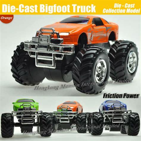 power wheels bigfoot monster truck popular bigfoot toy trucks buy cheap bigfoot toy trucks