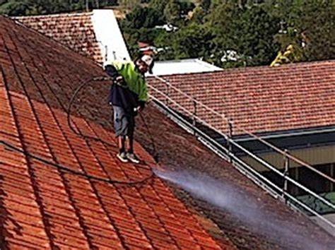 pressure cleaning gold coast blast about