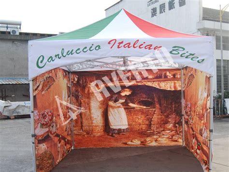 Personalizēta telts apdruka vienai sienai   Averto.lv