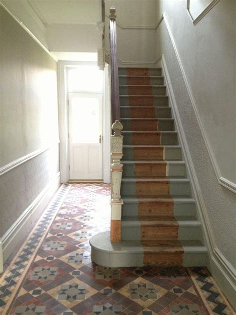 beautiful edwardian staircase long days journey