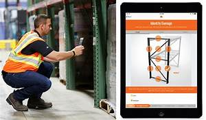 Apex Companies Launches New Rack Repair Mobile App