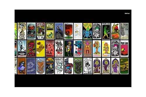 pearl jam discography torrent download mp3