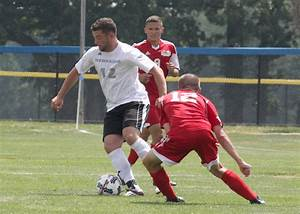 Men's soccer hosts Saint Francis – The Daily Eastern News