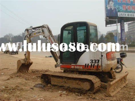 craigslist mini excavator  sale  owner heavy equipment