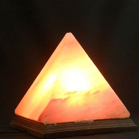 pyramid shaped salt l 100 himalayan salt l pyramid shape himalayan