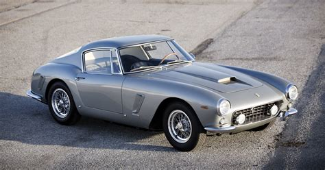 Cars Posters 250gt by Photo Everything You Need To About Collectible