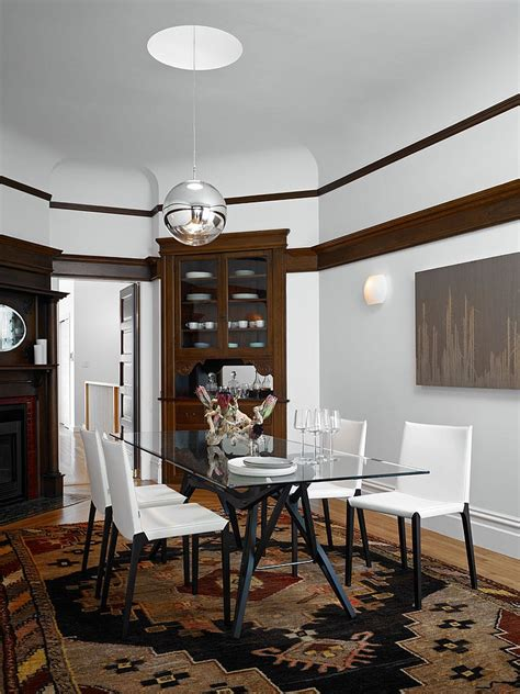 Dining Room Corner Decorating Ideas, Spacesaving Solutions