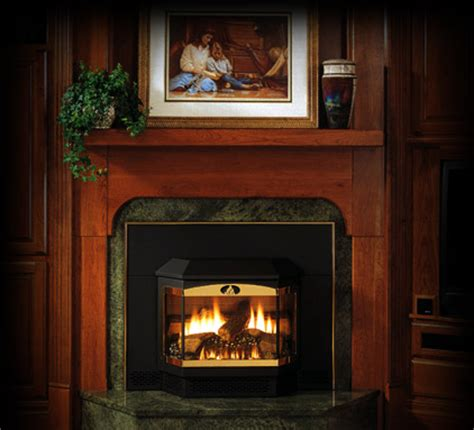 Gas Fireplaces Most Efficient Fireplaces