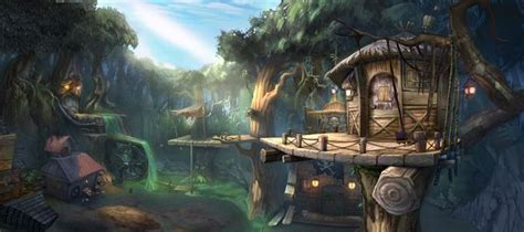 17 Best Images About The Art Of Epic Mickey 1 And 2 On