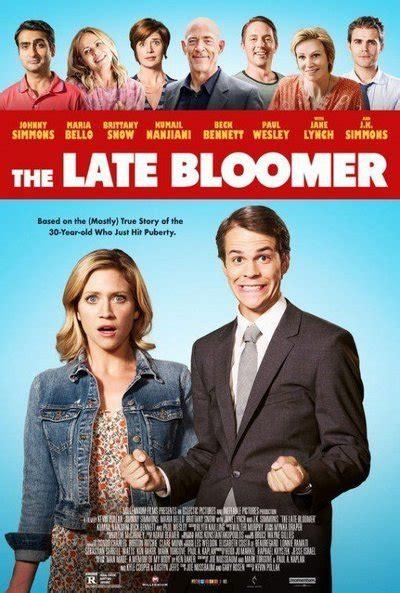 late bloomer  review  roger ebert