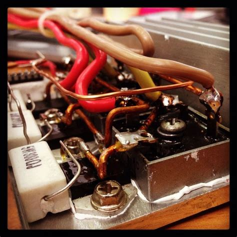 how to make a reliable motorcycle voltage regulator 11 steps