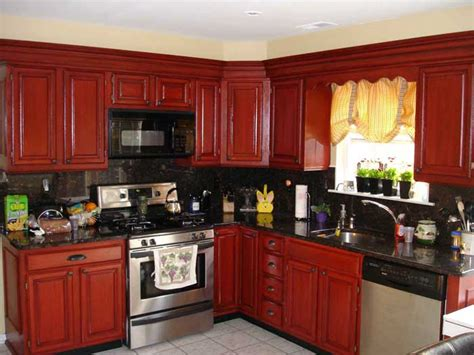 refinishing stained kitchen cabinets restaining oak cabinets before and after cabinets matttroy