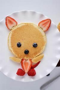 Ideen Für Frühstück : die pfannkuchen sind immer eine gute idee ~ Markanthonyermac.com Haus und Dekorationen