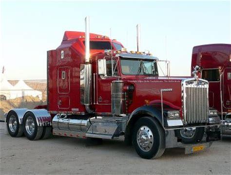 w900 kenworth trucks for sale canada kenworth w900l verberne lierop the netherlands