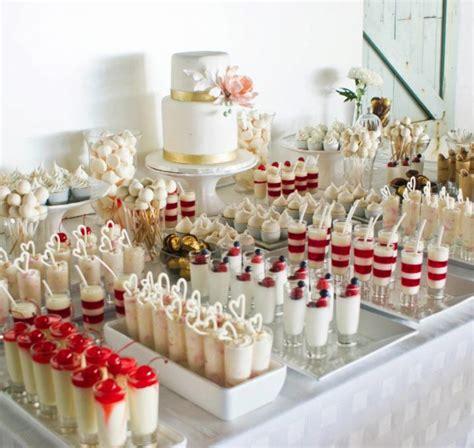 25 best ideas about dessert buffet on wedding