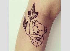 Tatouage Hanche Animaux Tattooart Hd