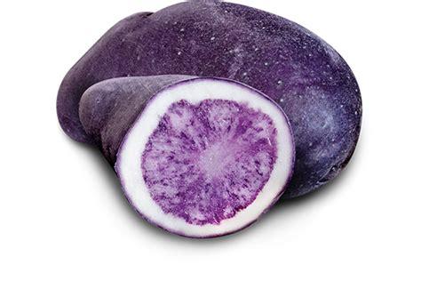 purple magic earthapples